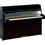 YAMAHA Acoustic Upright Piano [JU109-PE] - Upright Piano
